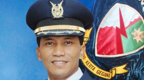 Kolonel Pnb MJ Hanafie (Istimewa)