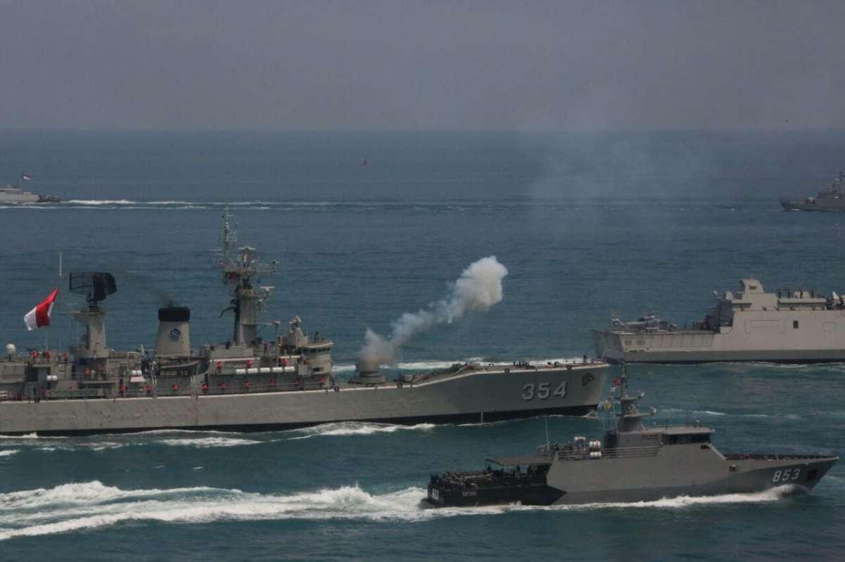 Pembangunan Armada Ketiga Dikebut
