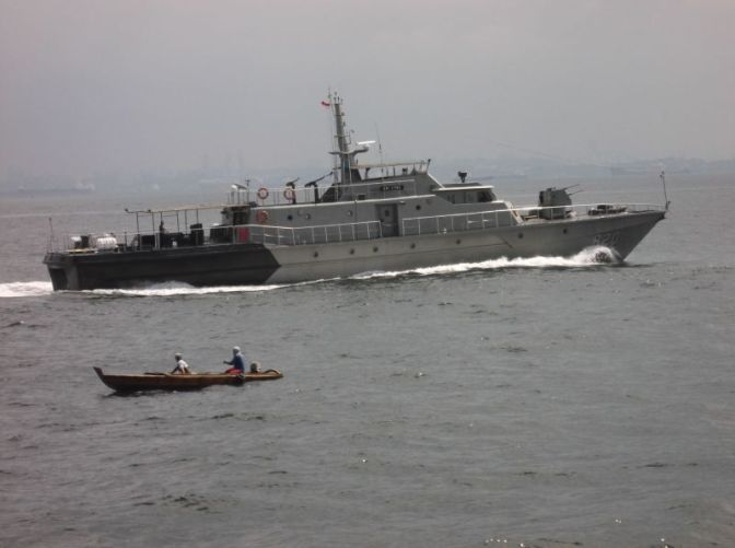AL Bakal Ganti Kapal Patroli Produksi 90-an