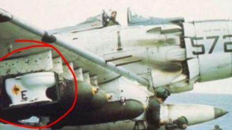 Pesawat AS siap jatuhkan bom toilet (warhistoryonline.com)