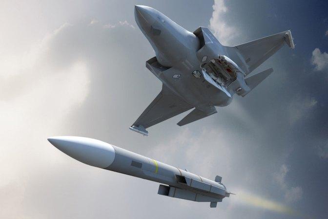 Korea Selatan Beralih ke Eropa untuk Teknologi Rudal Udara-ke-udara KF-X